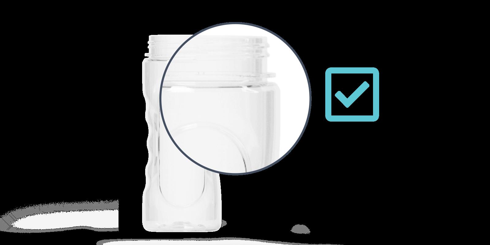 Cómo hacemos nuestras botellas de agua de plástico - Step4