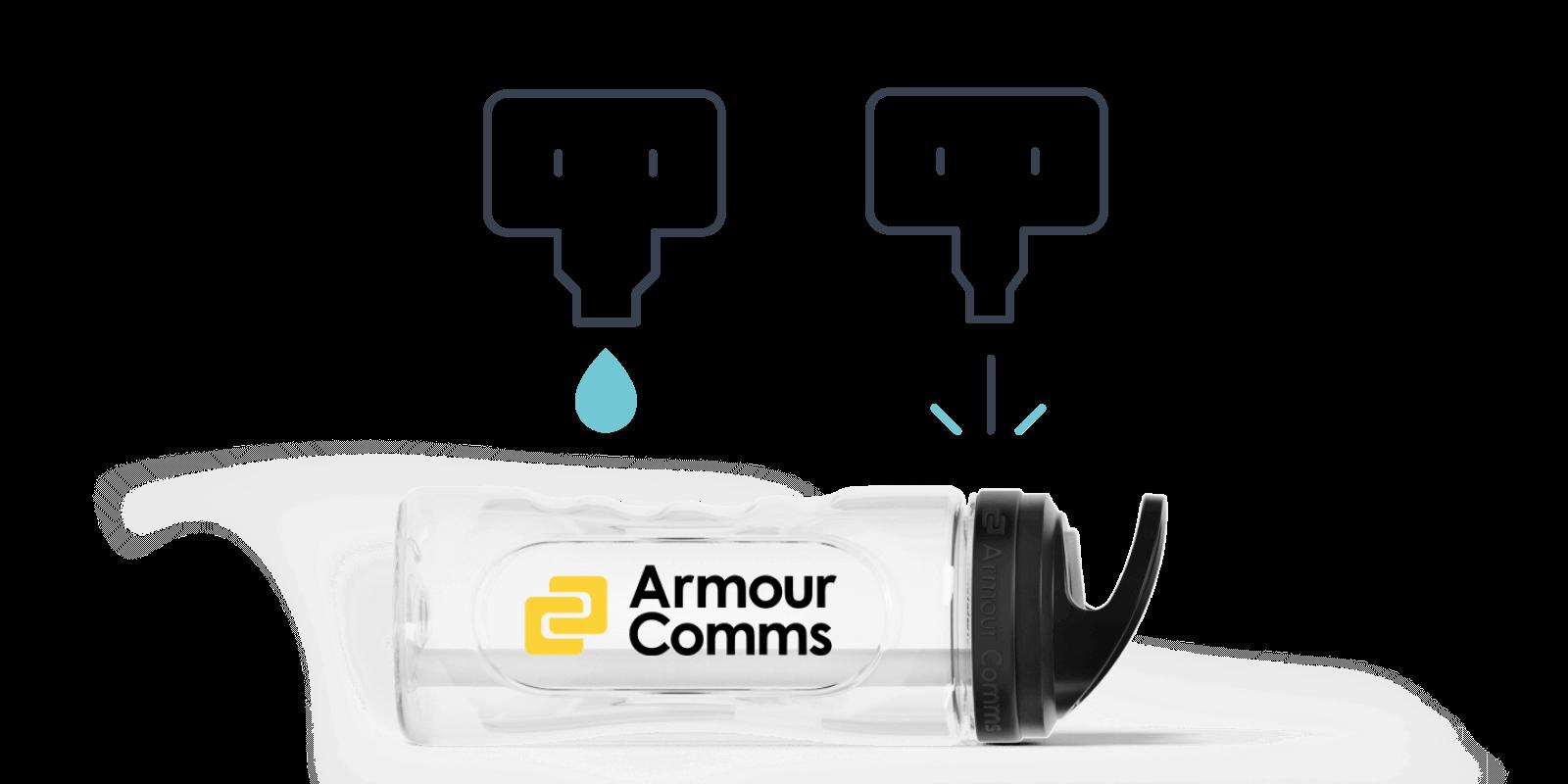 Cómo hacemos nuestras botellas de agua de plástico - Step5