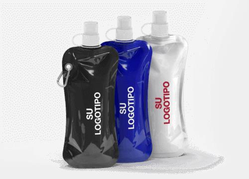 Marathon - Botellas Agua Personalizadas