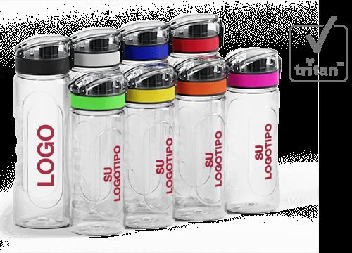 Pacific - Botellas de Agua Personalizadas
