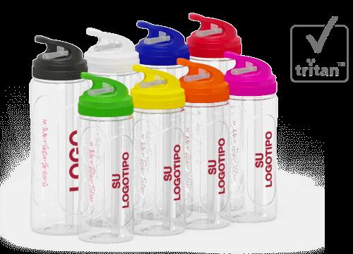 Wave - Botella De Agua Personalizada