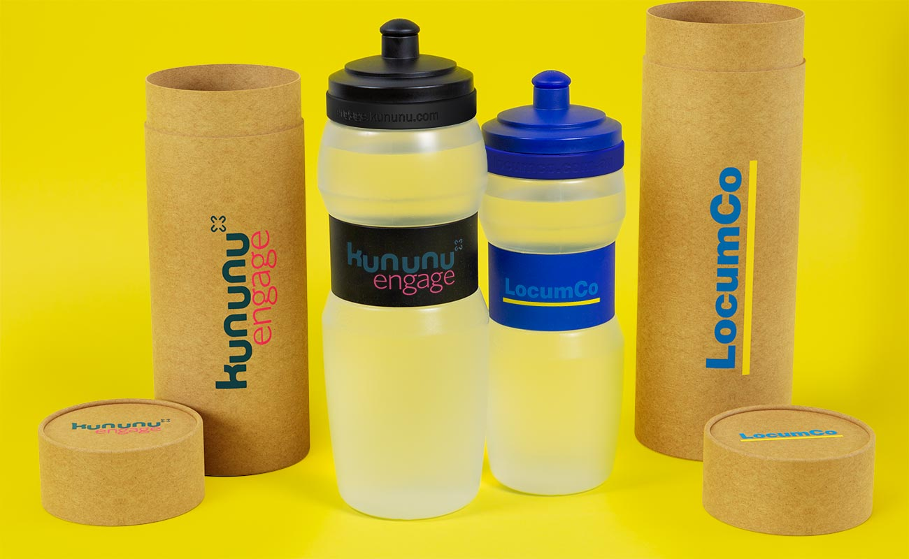 Fit - Botellas Agua Personalizadas