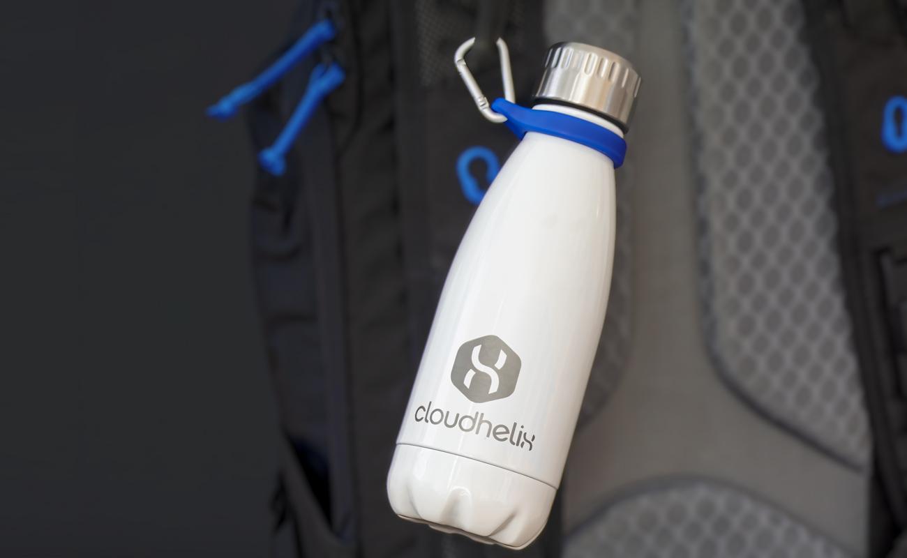 Nova - Botella Aluminio Personalizada