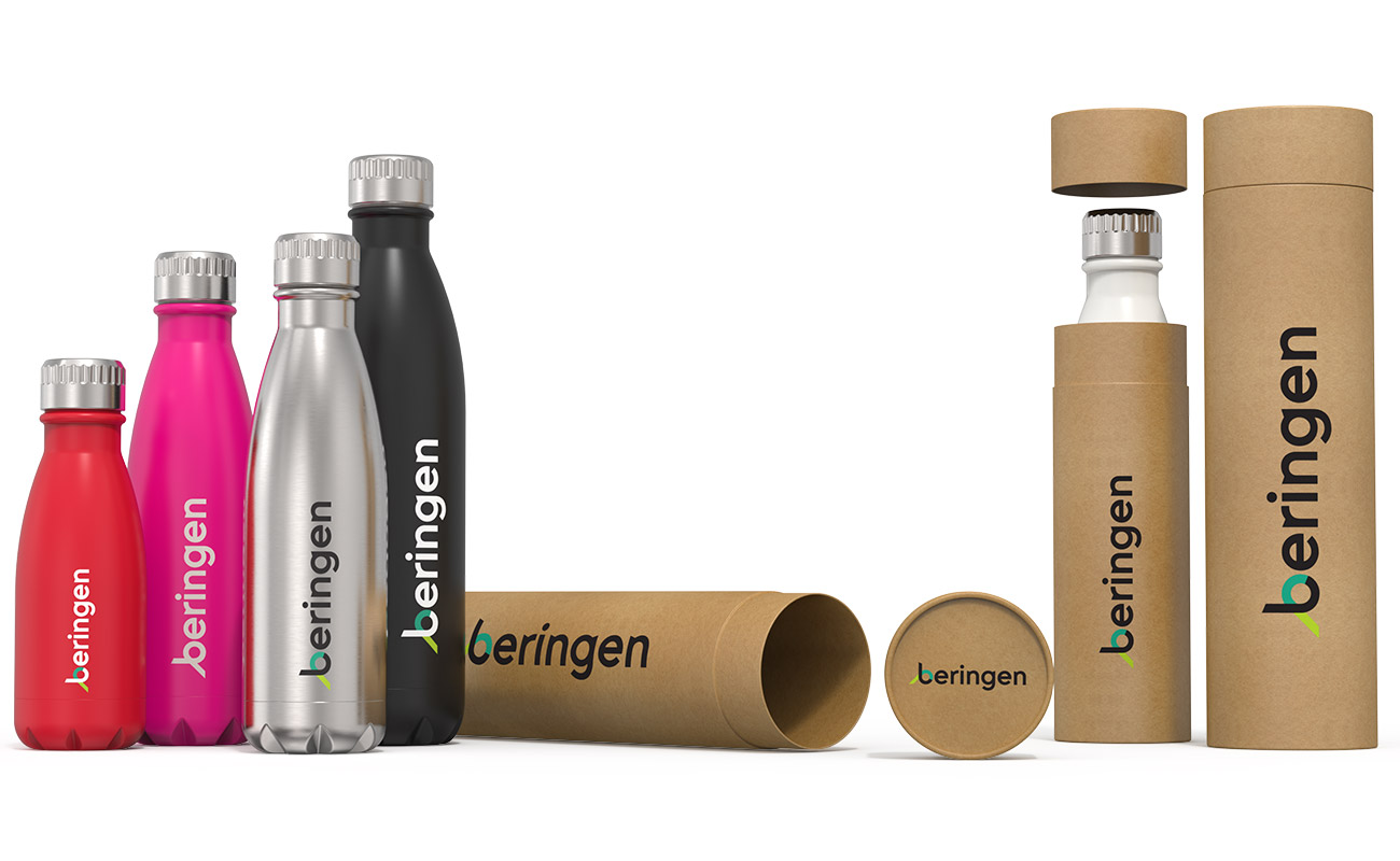 Nova - Botellas de Agua Personalizadas