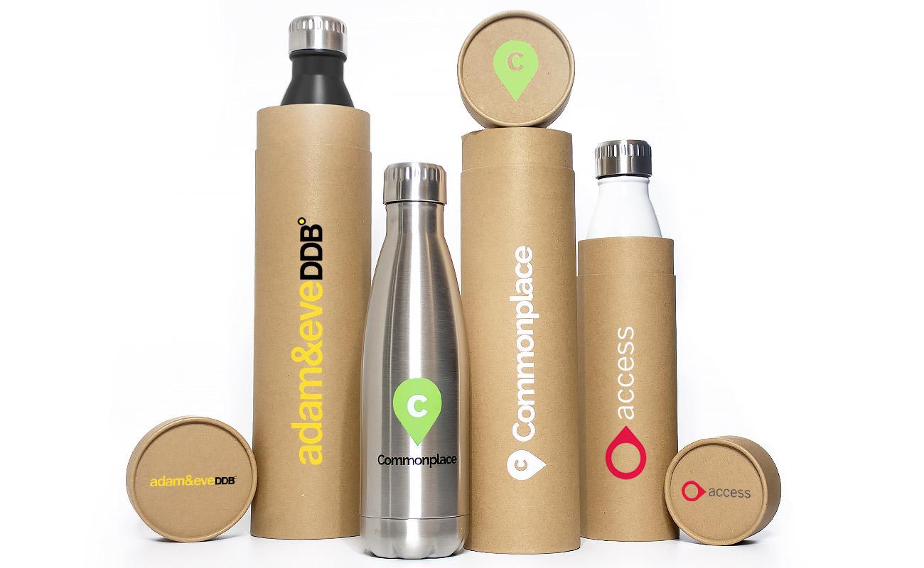 Nova - Botella De Agua Personalizada
