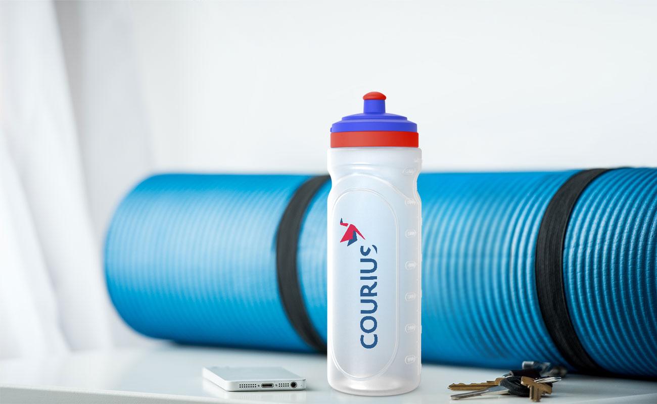 Refresh - Botellas Deportivas Personalizadas