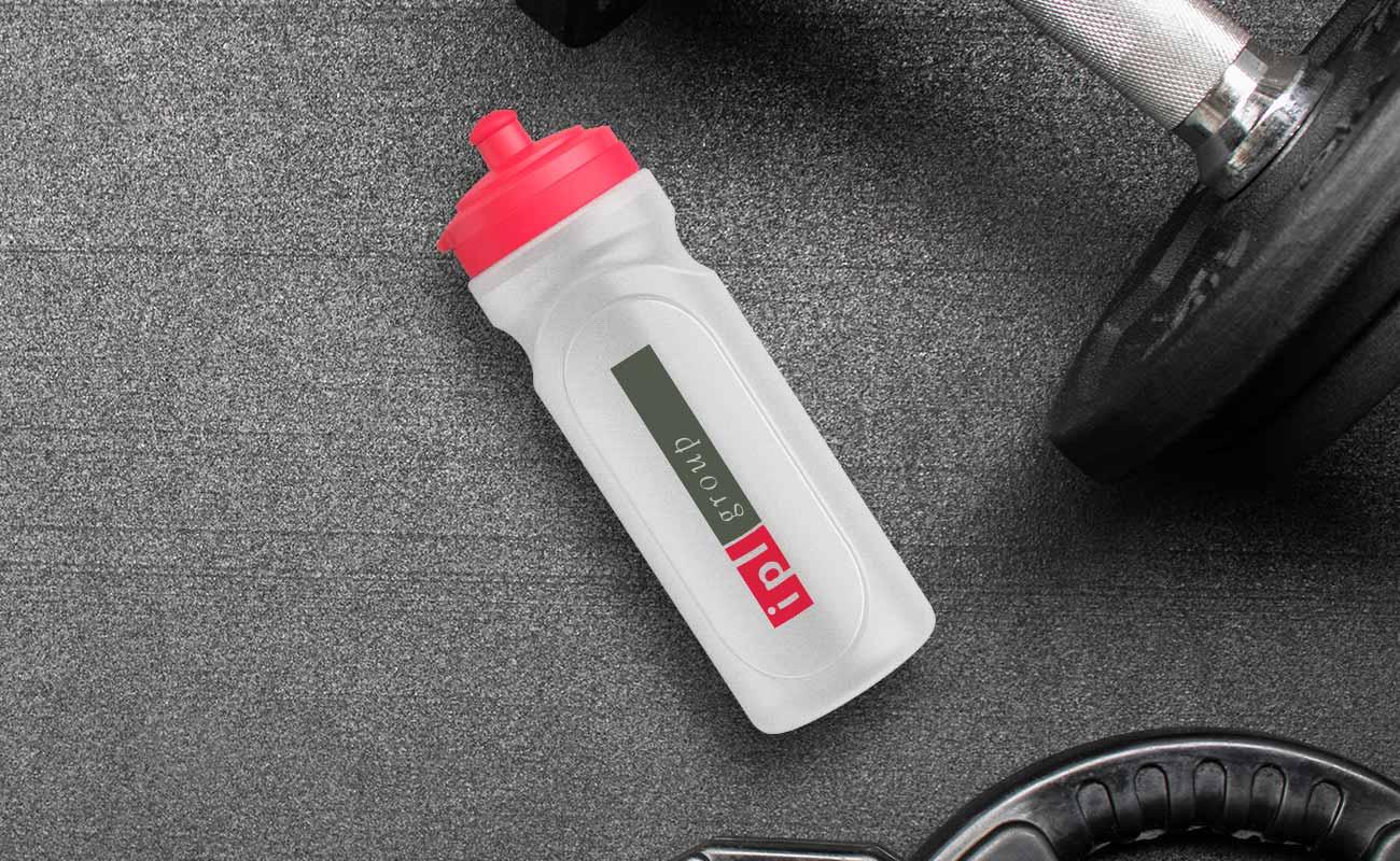Refresh - Botellas de Agua Personalizadas