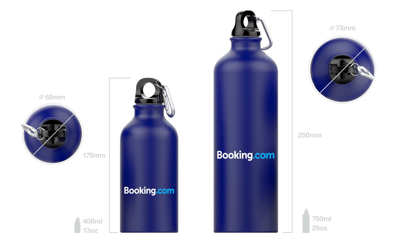 Vita - Botella De Agua Personalizada